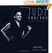 Judy Garland: A Portrait in Art and Anecdote