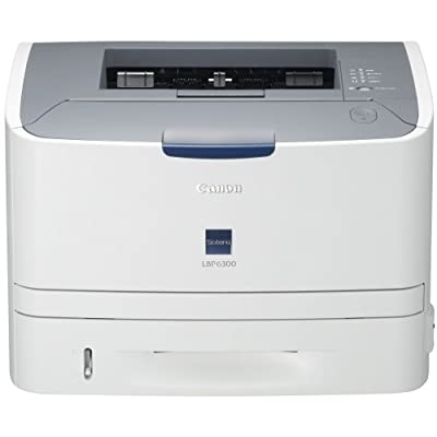 Canon Laser Shot LBP6300dn Printer