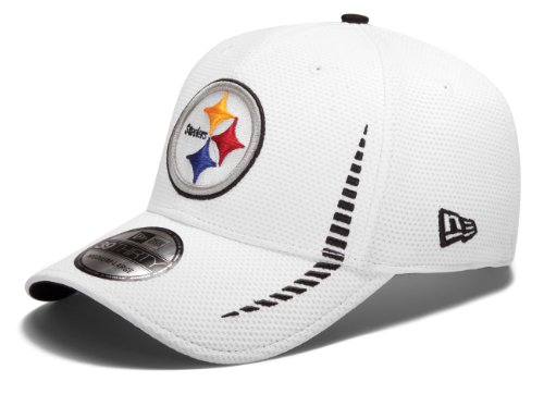 NFL Pittsburgh Steelers Youth Training Camp 3930 Cap at Steeler Mania