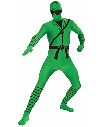 Kids I'm Invisible Ninja Costume