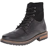 Crevo Sequoia Leather Dress Men's Boots