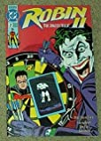 img - for Robin II - The Joker's Wild #2 : Tomorrow A Tragedy (DC Comics) book / textbook / text book