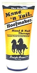 Mane 'n Tail Hoofmaker 6 oz. Hand & Nail Therapy (Case of 6)
