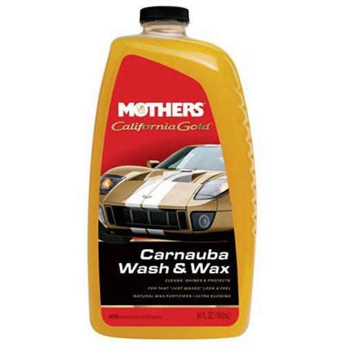 mothers-05674-california-gold-carnauba-wash-wax-64-oz
