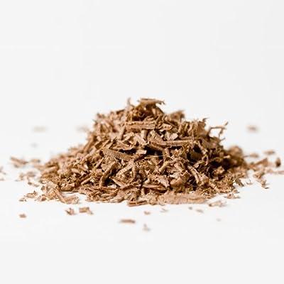Bourbon Soaked Oak Wood Chips for Polyscience Smoking Gun (500ml Tub)