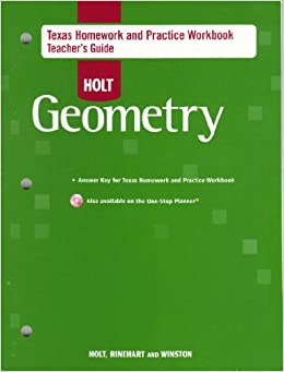 Homework help- holt geometry