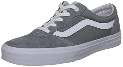 Amazon.com: Vans Trainers Mens M Milton Grey 10,5 US: Shoes