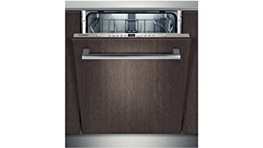 Siemens SN65L033EU lave-vaisselle - laves-vaisselles (Entièrement intégré, A, A+, boutons, Auto 45-65 ºC, Économie, Intensif, Pré-lavage, Rapide, 220 - 240 V)