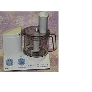 Braun K650 CombiMax Food Processor
