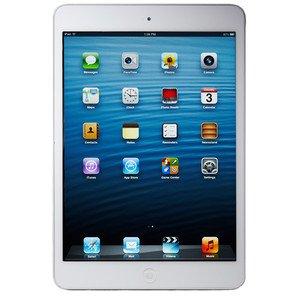 【香港正規品 SIMフリー版】 iPad mini Apple (Wi-Fi + Cellular) Model A1455 64GB (ホワイト&シルバー)