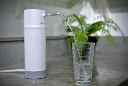 Brondell H2o Pearl Countertop Water Filter System Wqa