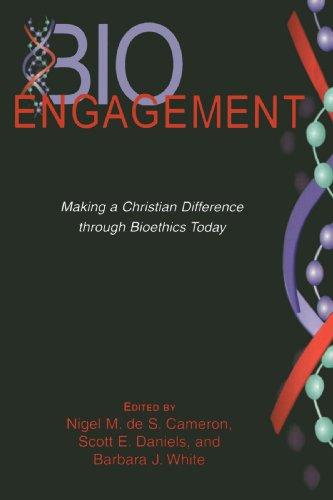 BioEngagement (Horizons in Bioethics Series)