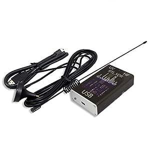 Amazon.com: Yosoo® Full Band 100KHz-1.7GHz UV HF RTL-SDR USB Tuner
