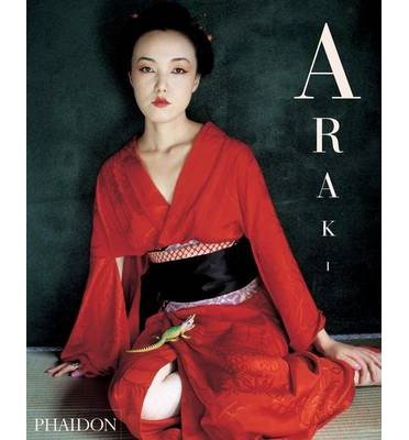 [(Nobuyoshi Araki: Self Life Death)] [ By (author) Ian Jeffrey, By (author) Akiko Miki, By (author) Barbican Art Gallery, By (artist) Nobuyoshi Araki ] [May, 2011]