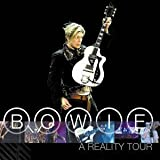 Reality Tour by Bowie, David (2011-03-11)
