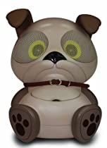 Electric Friends Chew Chew the Dog Speaker Docking Station for iPod and iPhone
