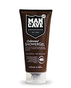 ManCave ShowerGel 200ml
