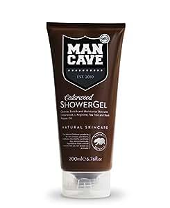 ManCave ShowerGel 200ml