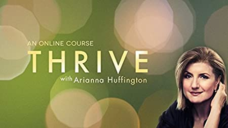 Thrive with Arianna Huffington