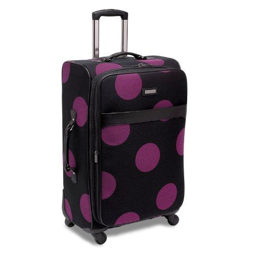 Hartmann Luggage Luxe Dot Mobile Traveler Spinner