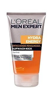 L'Oréal Paris Men Expert Reinigungsgel, 150ml