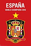 Spain - World Champions 2010 Poster - 91.5x61cm