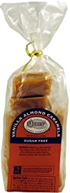 Judy's Candy Co. Sugar Free Vanilla A…