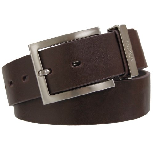 Kenneth Cole Reaction Mens Genuine Leather Belt