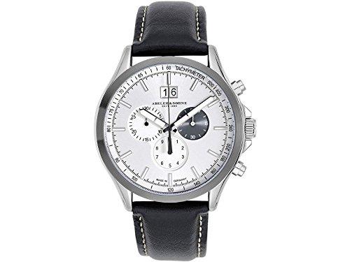 Abeler & Söhne Mens Watch Sportive Chronograph A&S 3251