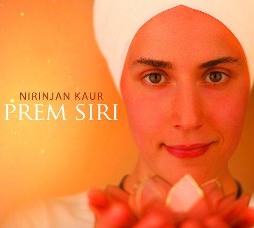 CD : NIRINJAN KAUR - Prem Siri