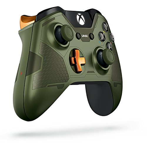 Xbox One Limited Edition Halo 5: Guar...
