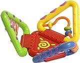 Miniland 97212 Fold Up Grab Toy