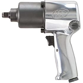 Ingersoll-Rand 231HA Super Duty 1/2-Inch Pnuematic Impact Wrench