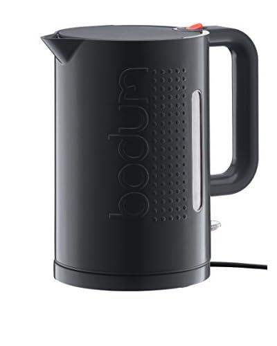 Bodum Hervidor Eléctrico Bistro 1.5 L Negro