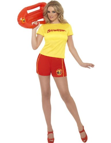 Baywatch Costume Ideas