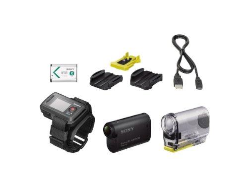 sony hdr as30 ultra kompakte action cam f r abenteurer mit. Black Bedroom Furniture Sets. Home Design Ideas