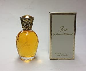 Jess By Jessica Mcclintock For Women. Eau De Parfum Spray 3.4 Ounces