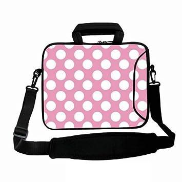 Pink Ipad Shoulder Bag 105