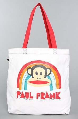 Paul Frank The Paul Frank Rainbow Brand Tote,Bags (Handbags/Totes) for Females