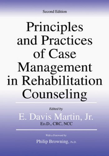 Principles And Practices of Case Management in...