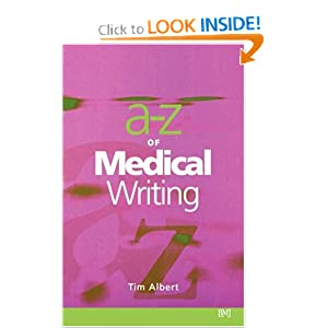 A - Z of Medical Writing 1