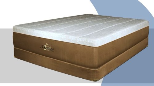 Luxury Grand QUEEN 14 inch Memory Foam Mattress FREE SHIPPING!