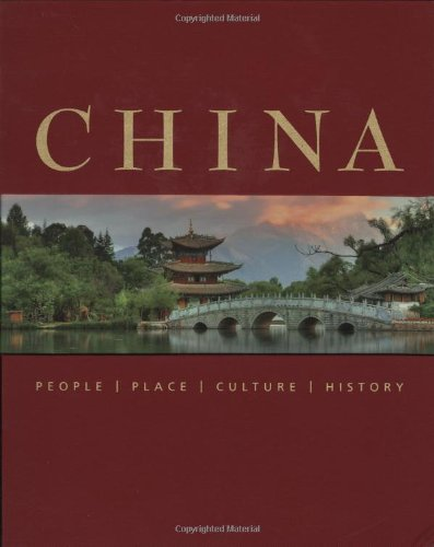China: People, Place, Culture, History