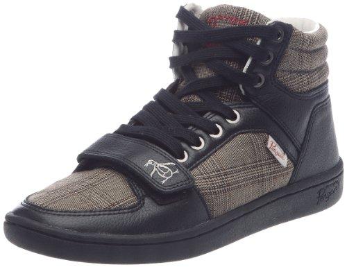original-penguin-zapatillas-de-cuero-para-hombre-color-negro-talla-40
