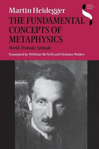 Image of What Is Metaphysics?