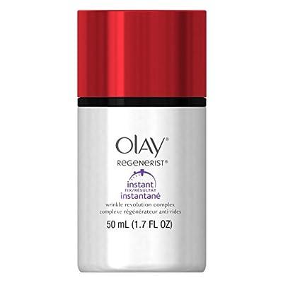 Olay Regenerist Instant Fix Wrinkle Revolution Complex Primer Plus, 1.7 fl oz