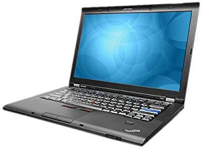 "Lenovo 7417-TPU ThinkPad T400 14.1"" Notebook"