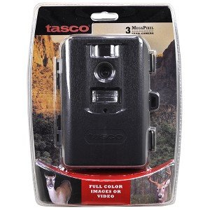 Tasco 3 MP Trail Camera
