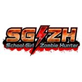 【PS4】SG/ZH School Girl/Zombie Hunter【初回封入特典】アイテム未定