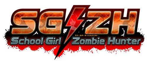 【PS4】SG/ZH School Girl/Zombie Hunter【初回封入特典】アイテム未定&【Amazon.co.jp限定オリジナル特典】アイテム未定
